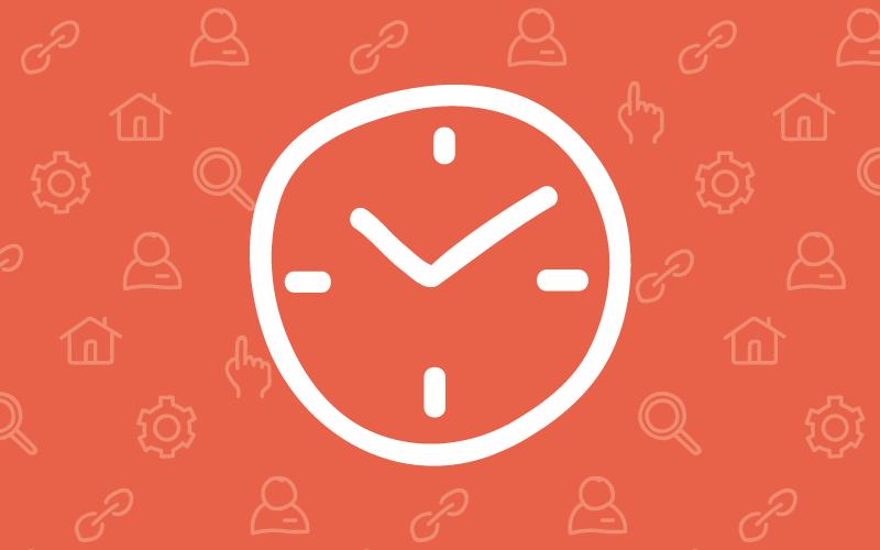 How long to get a website built